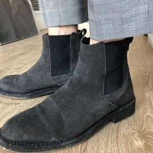 All Saints Men's Chelsea Boots size 42